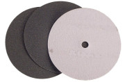 SAND PAPER SILICON CARBIDE VELCRO