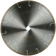 j slot diamond blade porcelain