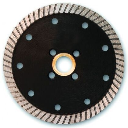 Turbo Diamond Blade For Cutting Granite Marble Stone