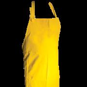 apron rubber pvc stone fabricator