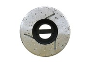 snail lock diamond edge wheel granite stone