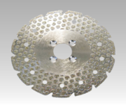 electroplated diamond blade marble