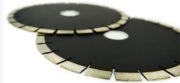 zenesis bridge saw blade granite