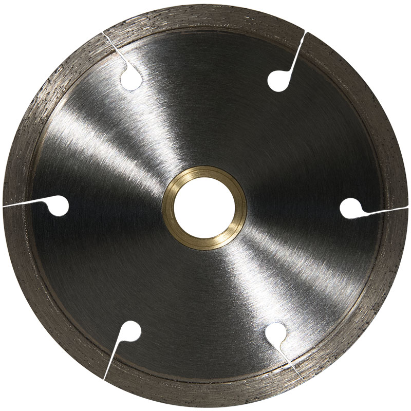 Bridge Saw Blade Granite Zenesis Terminator Diamant